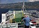 2017 - Croatia Higlights Tour - 07 - Ferry