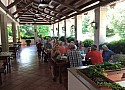 2017 - Croatia Higlights Tour - 13 - Lunch