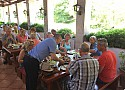 2017 - Croatia Higlights Tour - 14 - Lunch