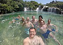 2017 - Croatia Higlights Tour - 26 - Krka
