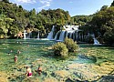 2019 - Croatia Highlights Tour - 27 - Krka