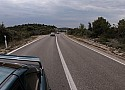 2019 - Croatia Highlights Tour - 29 - onder weg