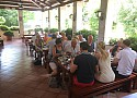 2018 - Croatia Highlights Tour - 12 - Lunch